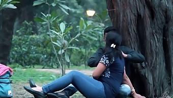 Indian Kissing Prank Video5